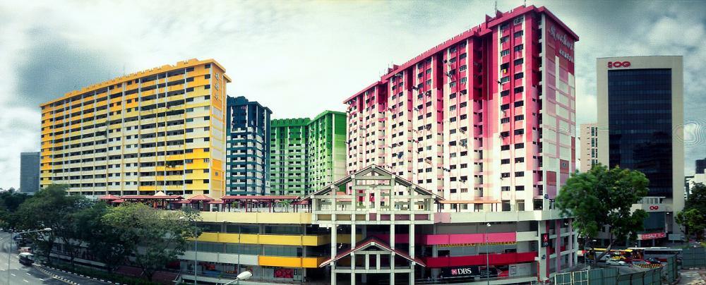 real estate Singapore hdb en bloc