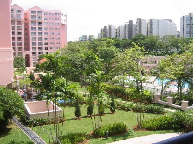 Condo Singapore For Sales Melville Park