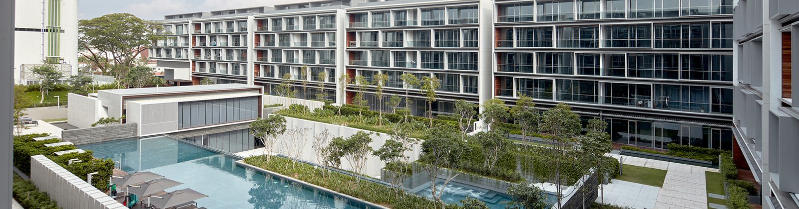 Seletar Park Residence – New Launches