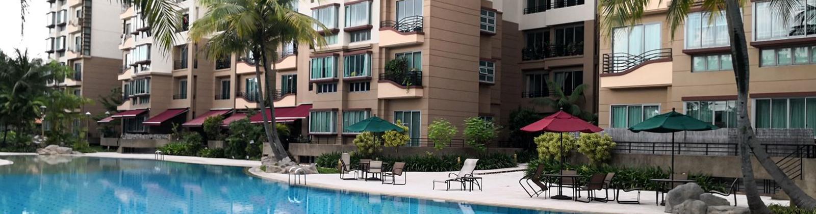 Sunhaven Condo – For Rent